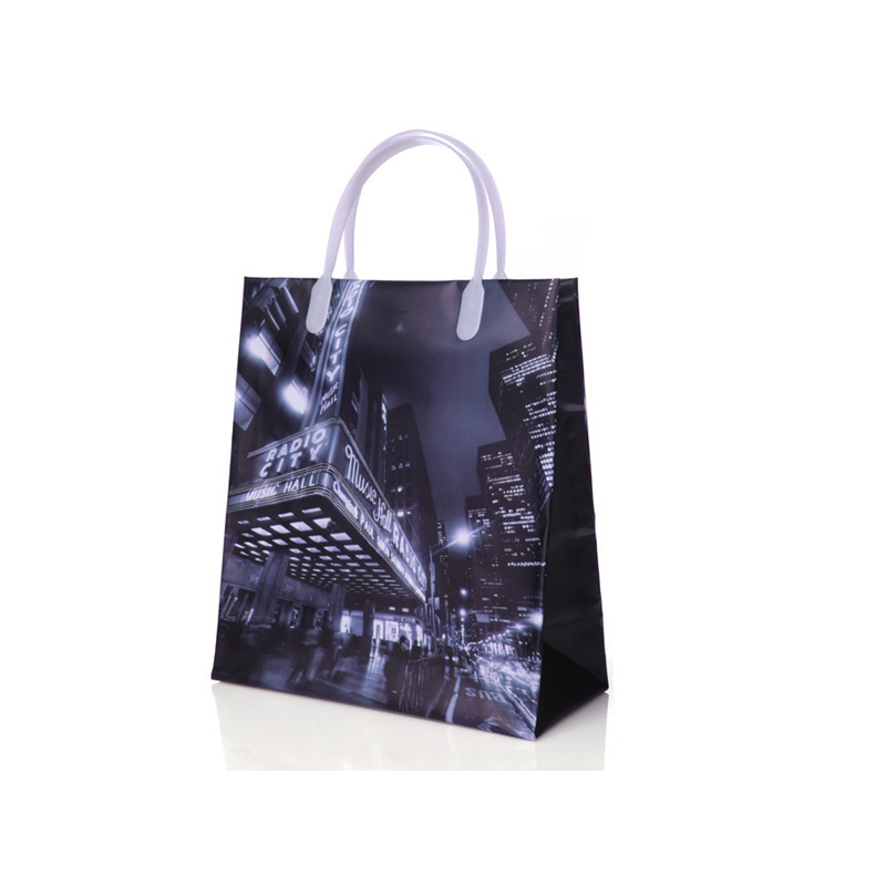 南昌购物袋厂家