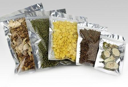 景德镇干果食品包装袋