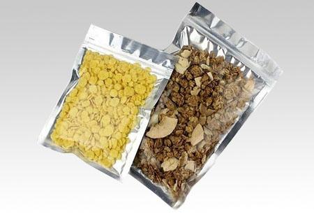 复合铝箔食品包装袋