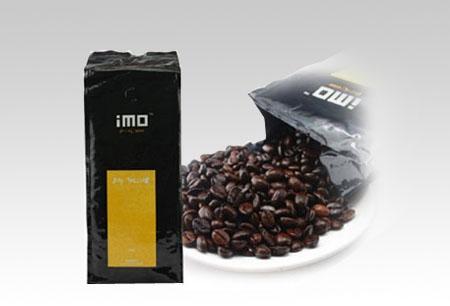 咖啡豆复合包装袋