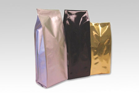 Lateral organ Coffee bag